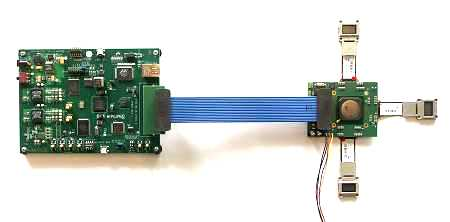 3-LCD-Microdisplay-System