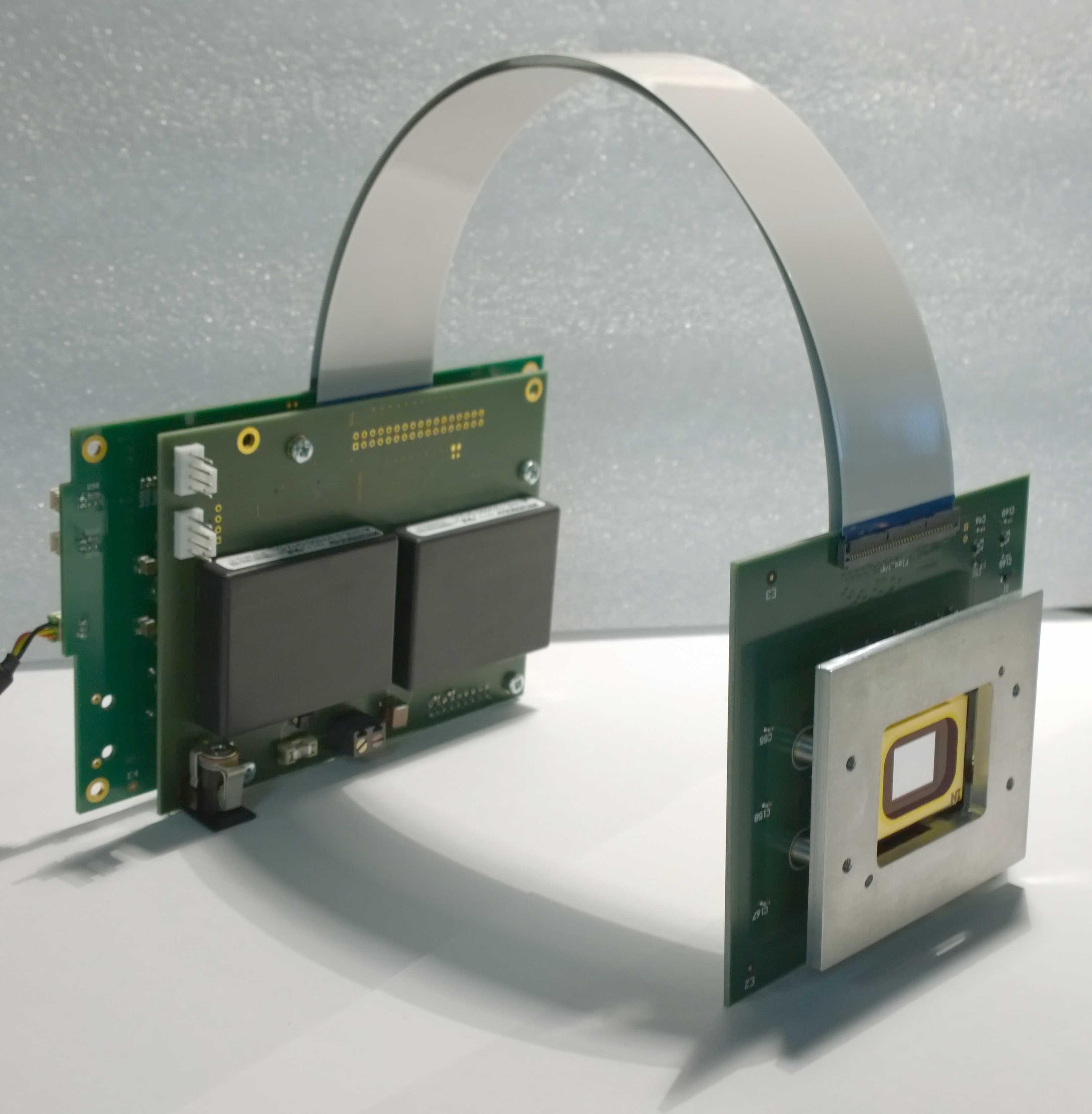 customized development of HD, 4K, Microdisplay Drive Boards